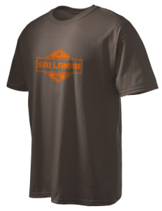 Sri Lanka Ultra Cotton T-Shirt