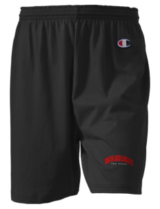 "United Arab Emirates  Champion Women's Gym Shorts, 6"" Inseam"