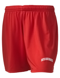 "United Arab Emirates Holloway Women's Performance Shorts, 5"" Inseam"