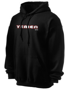 Yemen Ultra Blend 50/50 Hooded Sweatshirt