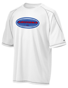Arizona Champion Men's 4.1 oz Double Dry Odor Resistance T-Shirt