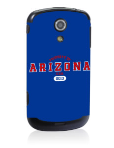 Arizona Samsung Epic D700 4G Skin