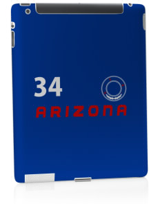 Arizona Apple iPad 2 Skin