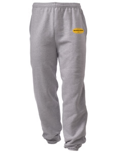 Maryland Sweatpants with Pockets