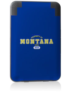 Montana Kindle Keyboard 3G Skin