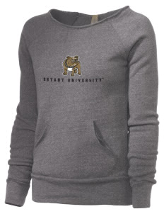 Bryant University Bulldogs Alternative Women's Maniac Sweatshirt
