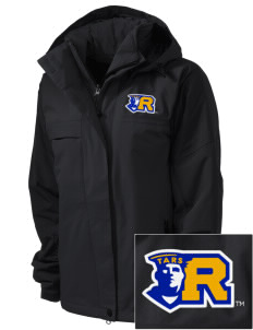 Rollins College Tars  Embroidered Women's Nootka Jacket