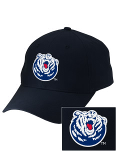 Belmont University Bruins Embroidered Low-Profile Cap