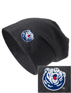 Belmont University Bruins Embroidered Slouch Beanie