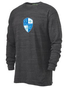 Cheyney University Wolves Alternative Men's 4.4 oz. Long-Sleeve T-Shirt