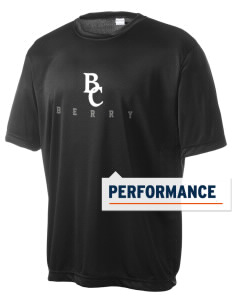 Berry College Vikings Men's Competitor Performance T-Shirt