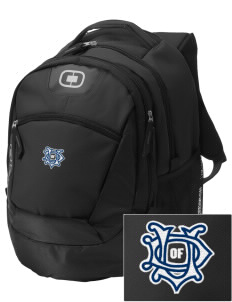 University of Dallas Crusaders Embroidered OGIO Rogue Backpack