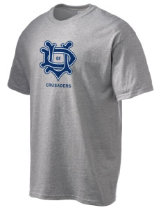 University of Dallas Crusaders Ultra Cotton T-Shirt