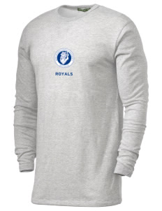 Hope International University Royals Alternative Men's 4.4 oz. Long-Sleeve T-Shirt