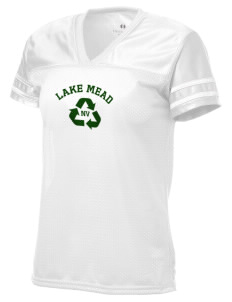 Lake Mead National Recreation Area Holloway Women's Fame Replica Jersey