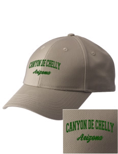 Canyon De Chelly National Monument  Embroidered New Era Adjustable Structured Cap