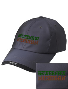Keweenaw National Historical Park Embroidered OGIO X-Over Cap