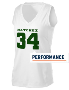 Natchez National Historical Park Women's Performance Fitness Tank