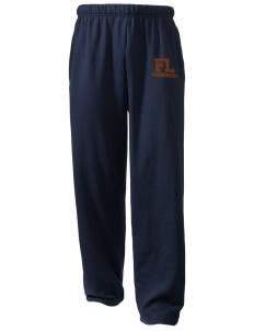 De Soto National Memorial  Holloway Arena Open Bottom Sweatpants