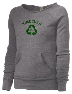 Timucuan Ecological & Historic Preserve Alternative Women's Maniac Sweatshirt
