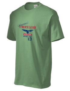 Kenilworth Park and Aquatic Gardens Men's Essential T-Shirt