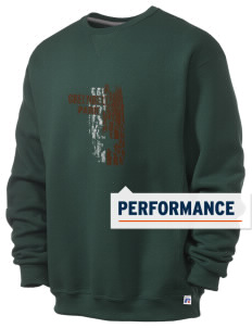 Greenbelt Park  Russell Men's Dri-Power Crewneck Sweatshirt