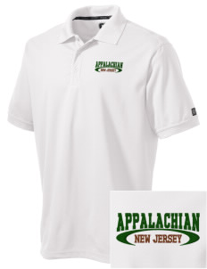 Appalachian National Scenic Trail Embroidered OGIO Men's Caliber Polo
