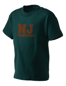 Delaware National Scenic River Kid's T-Shirt