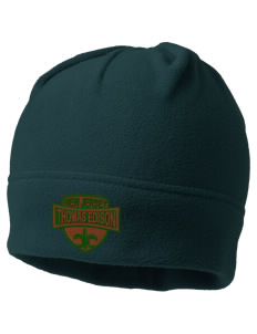 Thomas Edison National Historical Park Embroidered Fleece Beanie