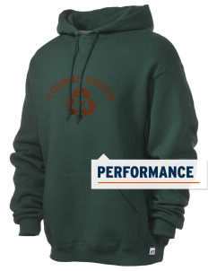 Thomas Edison National Historical Park Russell Men's Dri-Power Hooded Sweatshirt