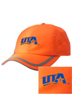 University of Texas at Arlington Mavericks  Embroidered Safety Cap