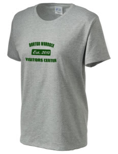 Barton Warnock Visitors Center Women's Essential T-Shirt