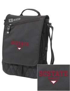 South Carolina State University Bulldogs Embroidered OGIO Module Sleeve for Tablets