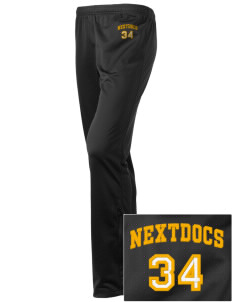 NextDocs Conshohocken Embroidered Holloway Women's Contact Warmup Pants
