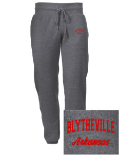 Blytheville Embroidered Alternative Men's 6.4 oz Costanza Gym Pant