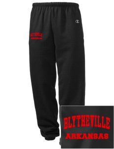 Blytheville Embroidered Champion Men's Sweatpants
