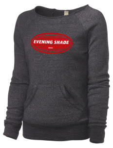 Evening Shade Alternative Women's Maniac Sweatshirt