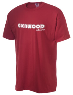 Glenwood  Russell Men's NuBlend T-Shirt