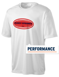 Olney Springs Men's Competitor Performance T-Shirt