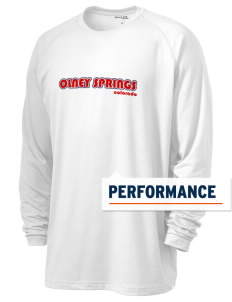 Olney Springs Men's Ultimate Performance Long Sleeve T-Shirt