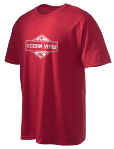 Ocean View Ultra Cotton T-Shirt