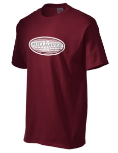 Millhaven Men's Essential T-Shirt