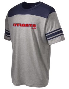 Atlanta Holloway Men's Champ T-Shirt
