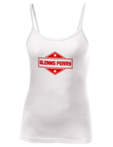 Glenns Ferry Women's Louise Longer Length Tank