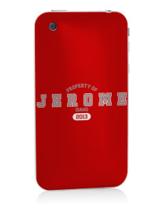 Jerome Apple iPhone 3G/ 3GS Skin