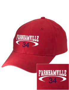 Farnhamville Embroidered Low-Profile Cap