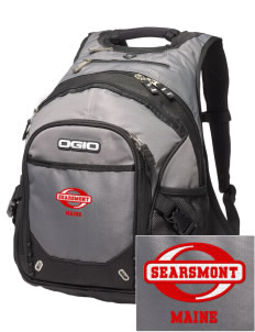 Searsmont Embroidered OGIO Fugitive Backpack