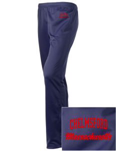 Chelmsford Embroidered Holloway Women's Contact Warmup Pants