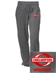 Chelmsford Embroidered Alternative Women's Unisex 6.4 oz. Costanza Gym Pant