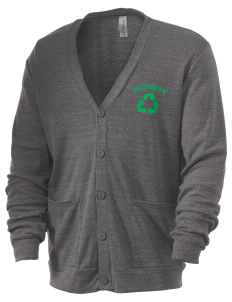 Lawton Men's 5.6 oz Triblend Cardigan